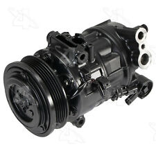 Remanufactured Compressor And Clutch   Four Seasons   67570