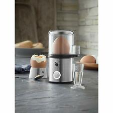 WMF Küchenminis Jacket 1 Egg, 55 W, Cromargan Stainless Steel 18/10 Silver