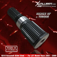 Xcalliber -Billet Performance 4WD Output Shaft -Allison 1000 Series MY 2001-2009