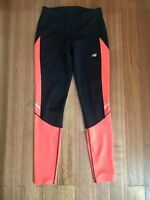 New Balance-Active Wear-Tights-Size S