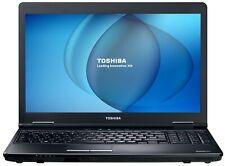 """Toshiba Satelite Pro S500 2GB/250GB HDD I3-350M 2.27Ghz 15,6"""" 1366x768px KAM DVD"""