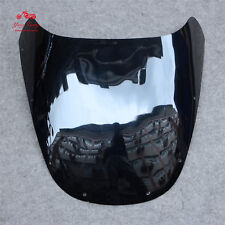 New Black Motorcycle Windshield Windscreen Fit For Kawasaki Ninja ZX9R 1994-1997