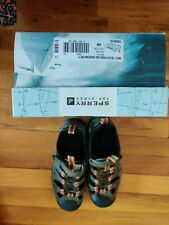 Boys Water Sandals US Size 5M Sperry