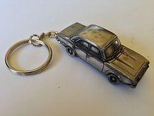 Ford Corsair 4 Door ref77  3D split-ring keyring FULL CAR