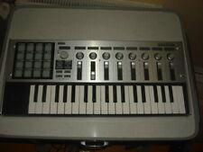 Korg MicroKontrol Cool MIDI Keyboard Microcontrol