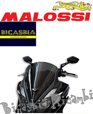 6527 - CUPOLINO MALOSSI FUME SCURO KYMCO DOWNTOWN i ABS 350 ie 4T LC euro 3 (SK6