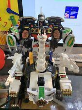 Bandai  Power Rangers Ultrazord Megazord  1993 Original ,Titanus And Dragonzord