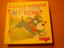 Haba Nr 4433 - Schnapp die Wurst