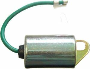 Kawasaki (K)Z 400 H1 LTD Condenser (Centre) 1979