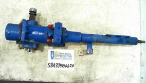 Ford Steering Column Assy W/ PS SBA334010620