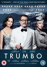 Trumbo [2016] (DVD)