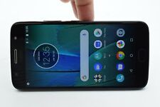 Motorola Moto G5S Plus XT1806 - 64 GB - Lunar Grey (Unlocked) Smartphone B059