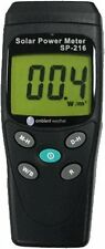 Ambient Weather TM-206 Solar Power Meter (Pyranometer) - Imported
