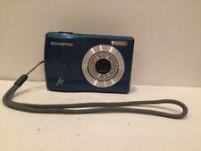 Olympus FE  fe-26 12MP Digital Camera 2.7