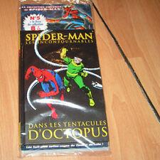Comics Français   SPIDERMAN les incontournables N° 5