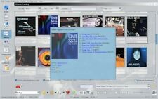 MP3 MUSIC JUKEBOX - MEDIA PLAYER SOFTWARE PC MAC PLATFORM