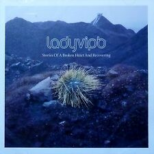 LADYVIPB / STORIES OF A BROKEN HEART AND RECOVERING / CD / NEU