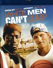 WHITE MEN CAN'T JUMP NEW BLU RAY DISC MOVIE RARE WESLEY SNIPES WOODY HARRELSON