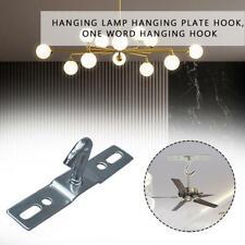 10pcs Light Ceiling Hook Pendant Accessories Chandelier Screws Mount High Qualit