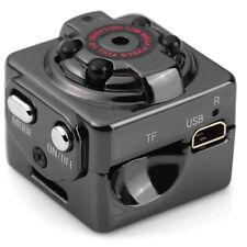 SQ8 Full HD 1080P Car DV DVR Camera Spy Hidden Camcorder IR Recorder
