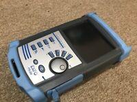 EXFO OTDR FTB200 FTB-7300D 1310-1550 ftb-200 with battery