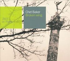 Broken Wing: Jazz in Paris, Chet Baker, , New