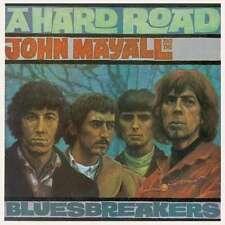 A Hard Road (remastered) - John Mayall CD IMS-DECCA