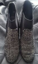 Fiore Ankle Boots Size 7 EU 41