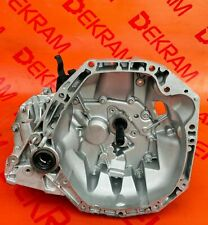 Getriebe Renault Dacia Sandero 1.2 16V JH3077 JH3 077 Garantie....