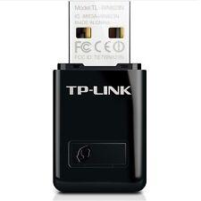TP-Link TL-WN823N Mini 300Mbps WiFi Wireless USB Adapter TLWIN823N
