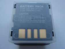 Batterie BN-VF733U pour JVC GZ-MG70U GZ-MG70US GZ-MG77 GZ-MG77AA GZ-MG77E GZ-MG7
