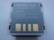 Batterie BN-VF733U pour JVC GR-D240E GR-D240EG GR-D240EX GR-D245 GR-D245 E GR-D2