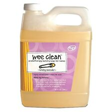 Wee Aromatherapy Clean Laundry Soap for Babies Lullaby Lavender 32oz