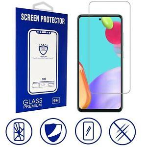 Pellicola Vetro Temperato per Samsung Galaxy A52 5G Protezione Schermo HD
