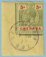GRENADA 111 USED  NO FAULTS EXTRA FINE!