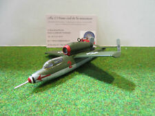 HEINKEL DH 162 de 1945 echelle 1/72 fabr OXFORD AC019 avion militaire collection