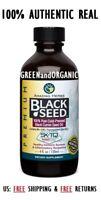 Amazing Herbs Black Seed 100% Pure Cold-Pressed Black Cumin Oil 4 oz Organic 4oz