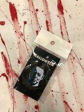 Michael Myers Halloween 1978 Enamel Pin