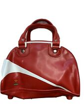 WRU Welsh Rugby Union Mini Bag Purse Vintage