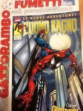 Uomo Ragno n.9 (281) Marvel Italia Panini Comics Qs.edicola