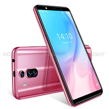 Android 9.0 Unlocked Cell Phone XGODY Smartphone Quad Core 6.0 Inch Cheap 8GB 3G