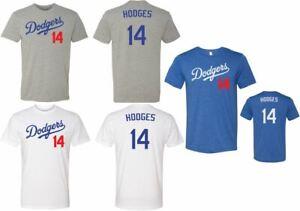 Los Angeles / Brooklyn Dodgers Legends - All Time Greats Slim Fit T-Shirts