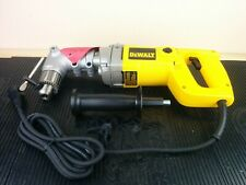 DEWALT DW120 Right Angle Drill
