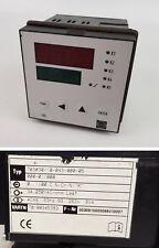 PP4544 Temperaturregler Elstein Jumo 703030/10-043-000-05 0-1100C