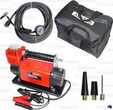 AC Pro Vortex VTX200 12V 150PSI 160LPM Air Compressor 4WD CAMPING INFLATE TYRES