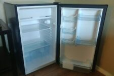 Avanti 4.4 Cu. Ft. Refrigerator, Black | Gently used for less than 10 months