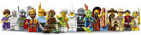 LEGO MINIFIGURES 71008 - MINIFIGURES SERIES 13  * NUEVO / NEW -  LEGO ORIGINAL *