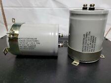 B&K St-140 Stock Capacitors - Pair