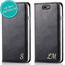 Surazo ® Smart Magnétique Personnalisé Sac en cuir avec lettres pour Samsung s21