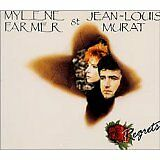 Mylène Farmer - Regrets - CD Album